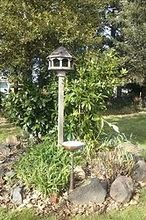 repurposed jackstand and wok lid, gardening, outdoor living