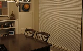diy wood valance, crafts, home decor, woodworking projects