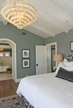 how to choose the right gray paint for your rooms accent colors, home decor, painting