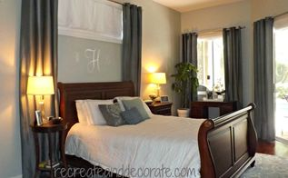 my master bedroom, bedroom ideas, home decor