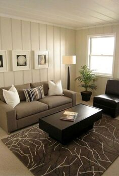 should you replace or paint paneling, living room ideas, paint colors, painting, wall decor, Painting the paneling is doable and certainly it will be quite a bit cheaper Before painting however there is an item for discussion those seams