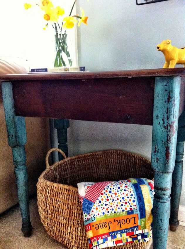 Refinishing old wood with coconut oil hometalk - Refinishing furniture ideas painting ...