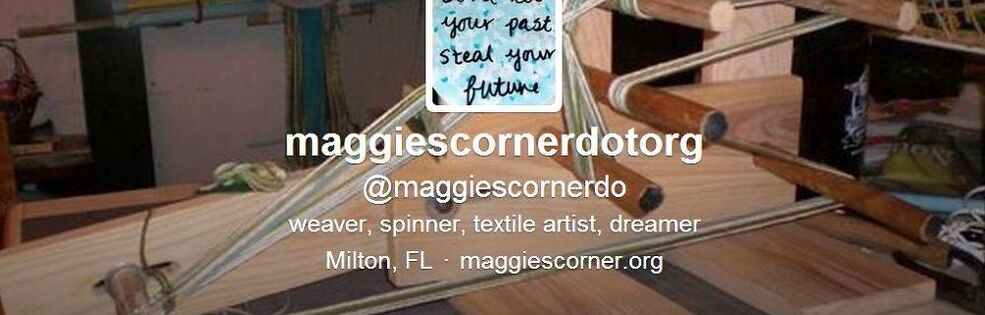 Maggiescornerdotorg cover photo