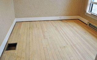 sanding painted floors learn from my mistakes, diy, flooring