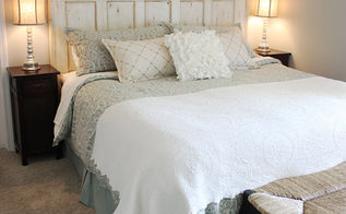 beach bedroom makeover, bedroom ideas, home decor, Beach Themed Bedroom