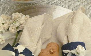 diy napkin rings, crafts