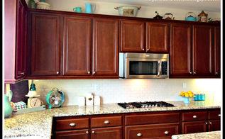 diy kitchen backsplash finally finished, diy, kitchen backsplash, kitchen design, tiling