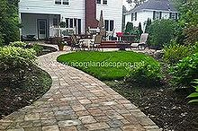 landscape designs, concrete masonry, landscape, outdoor furniture, outdoor living, ponds water features, Click here to learn more