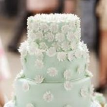 color showcase mint, home decor, Miranda Laine Photography via Hinsdale Bride