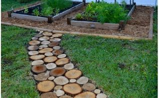 natural pathway for your outdoor space, gardening, landscape, outdoor living