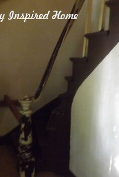 repairing the stairway, diy, home maintenance repairs, stairs
