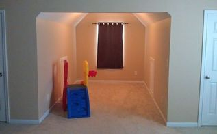 q turning bedroom sitting area into walk in closet but where can i get custom closet, doors, home decor, Bedroom Sitting Area
