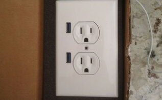 the u socket just might be the future of wall outlets, electrical, U Socket