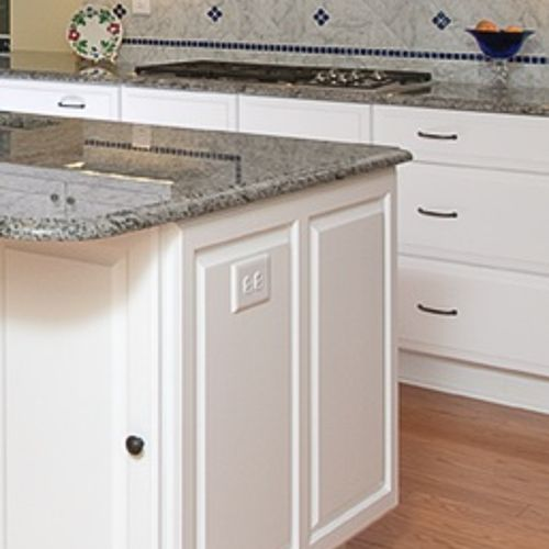 Kitchen Island Electrical Outlet which outlet would you prefer in a kitchen island? | hometalk