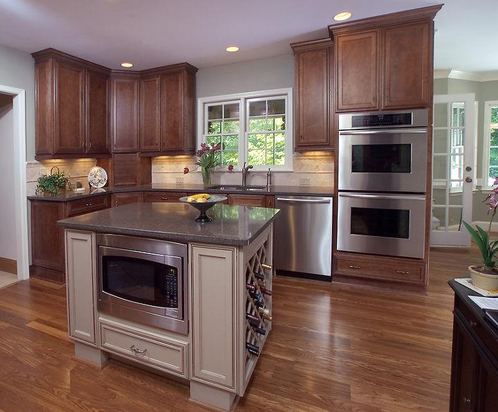 classic kitchen remodel hometalk