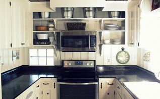 the kitchen remodel, home decor, home improvement, kitchen design