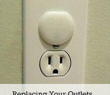 replacing wall outlets, diy, electrical, how to, Just a few tools is all you need to get the job done Be sure you turn off the power to the outlet first