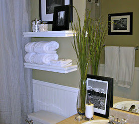 My Small Bathroom Remodel, Bathroom Ideas, Doors, Home Decor, Small  Bathroom Ideas ...