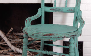 distressed chalk painted furniture, chalk paint, painted furniture