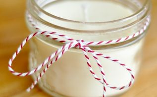 make your own beeswax candles, crafts, mason jars, These candles are adorable and make great gifts