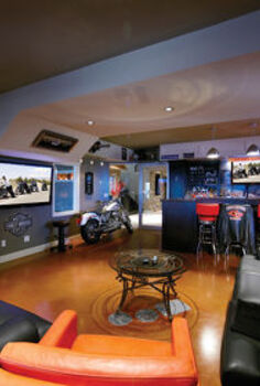 mancave what do you want in yours, entertainment rec rooms, home decor, Electronic House