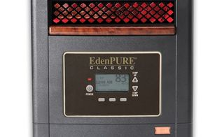 use space heaters wisely and safely, home security safety, hvac, This popular heater is cost efficient and has a filter