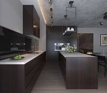 culinary kitchens, kitchen design