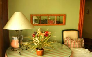 how to create a small space reading nook, home decor, living room ideas