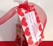 valentine s day teacher gifts, crafts, Teacher Gift Idea