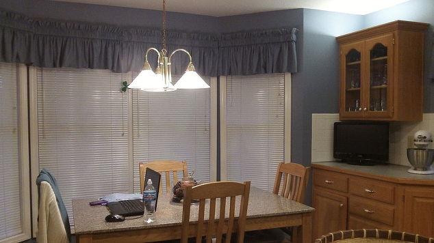 Repainted My Kitchen Hometalk
