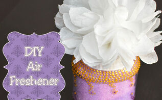 diy air freshener, cleaning tips