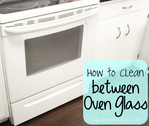 How To Clean A Self Cleaning Oven Hometalk