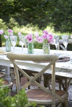 dining outdoors, gardening, outdoor living, patio