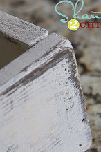 how to easily distress paint and painted furniture, painted furniture, How to distress paint