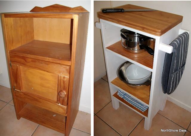 Sweet little kitchen island hometalk for Little island design