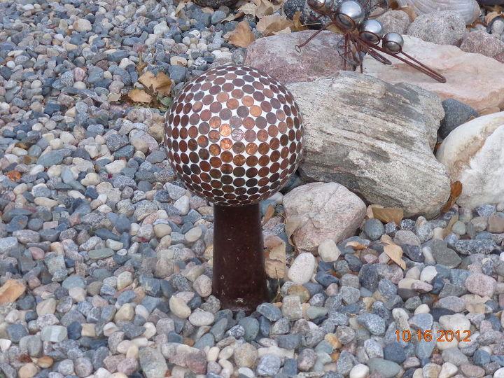 patterns for gazing balls bowling ball gazing balls hometalk