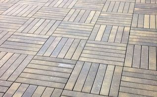 great paver and pattern look here, concrete masonry, decks, outdoor living