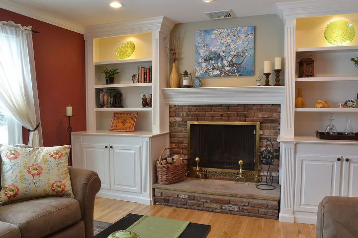 10 Beautiful Built Ins And Shelving Design Ideas Mapleton New Build Living Room