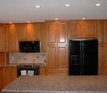 kitchen spruce up, Appliances