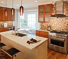 what s the hottest remodeling project please help pick the winner daily5remodel, remodeling, This award winning kitchen is by Wentworth Inc of Chevy Chase Md See more project images including before shots at