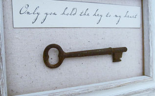 only you hold the key to my heart skeleton key art, crafts