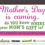 gifts for the gardening mom giveaway, gardening