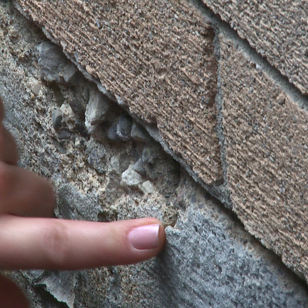 Learn How To Repair Cracked Concrete - HWDIY