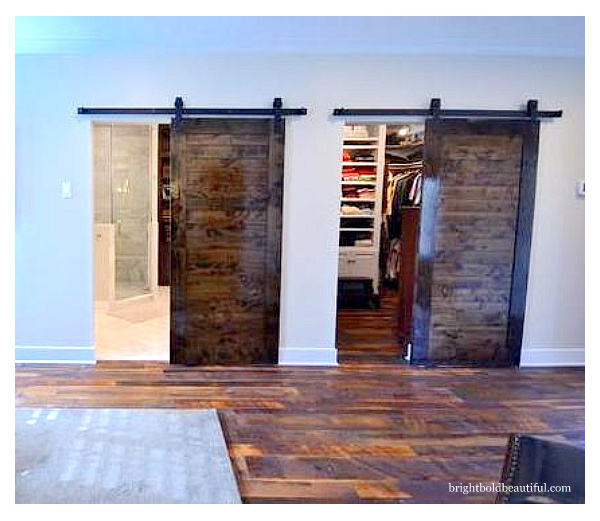 Sliding Barn Doors + Barn Door Hardware | Hometalk