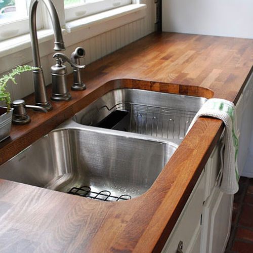 ikea butcher block countertops best treatments hometalk