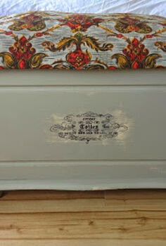 itakins co from dreary old blanket box to french vintage chic