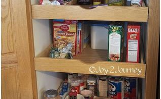 does your pantry look like this, cleaning tips, closet, organizing, Better but not done yet