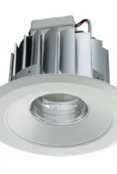 recessed energy saving tip replace your existing recessed lighting incandescent, electrical, go green, lighting, LED 6 Retro Kit