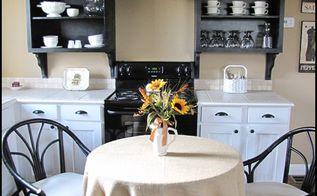 my cottage guest house, home decor, kitchen design, Cottage Guest House