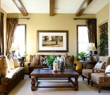 model home days, home decor, living room ideas